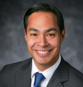 Julian Castro Confirmed As HUD Secretary