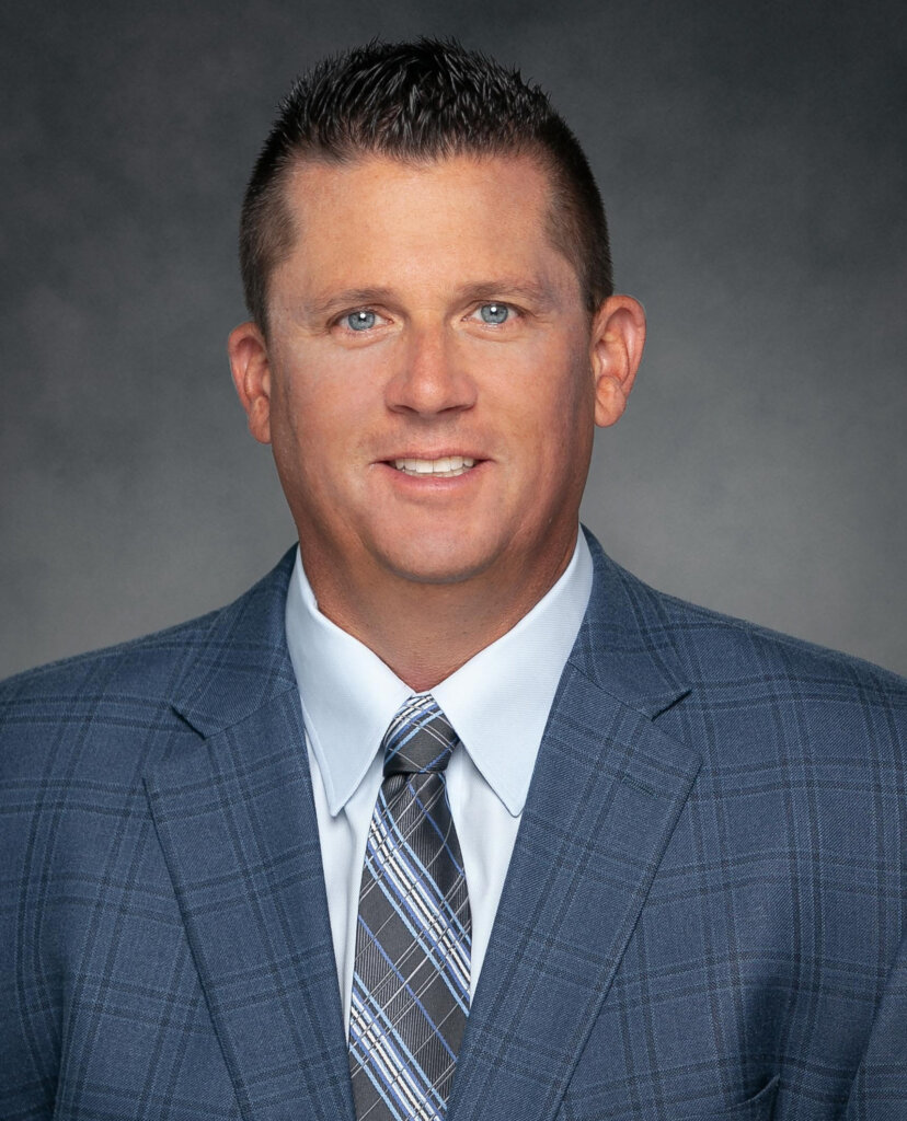 Reaves Retiring As CEO of Mortgage Contracting Services